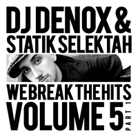 DJ Denox and Statik Selektah