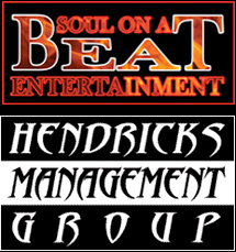 Soul on a Beat Entertainment, Hendricks Management Group